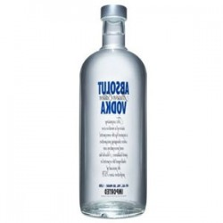 Absolut Illusion Vodka