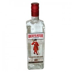 Beefeater Classic Dry Gin