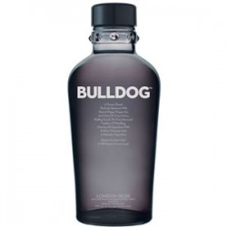 Bulldog Gin Big Bottle