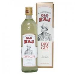 Cadenhead's Old Raj 46 Gin