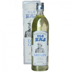 Cadenhead's Old Raj 55 Gin