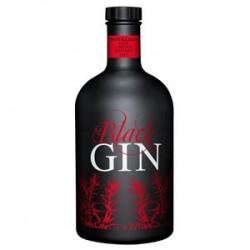 Gansloser Black Gin Distillers Cut Gin
