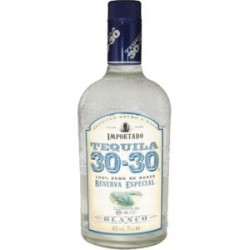 30-30 Tequila Blanco