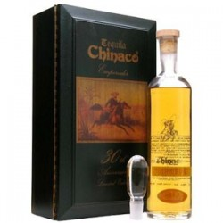 Chinaco Emperador 7 Years Tequila
