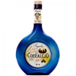 Corralejo Triple Distilled Tequila