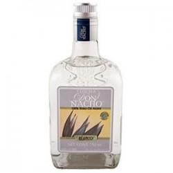 Don Nacho Blanco Tequila