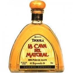 La Cava del Mayoral Reposado Tequila