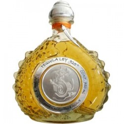 Ley 925 Anejo Tequila