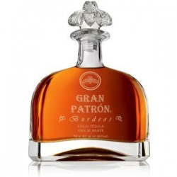 Patron Burdeos Tequila