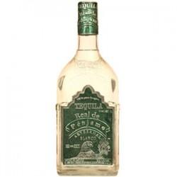 Real de Penjamo Blanco Tequila
