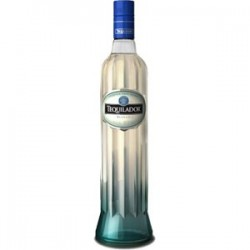 Tequilador Blanco Tequila