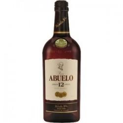 Abuelo 12 Years Rum