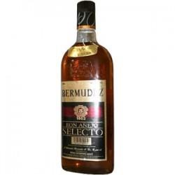 Bermudez Anejo Selecto 7 Years 38%