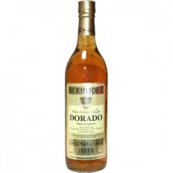 Bermudez Dorado 2 Years Rum