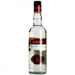 Birds Blanc Agricole Rum