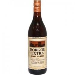 Borgoe Extra Rum