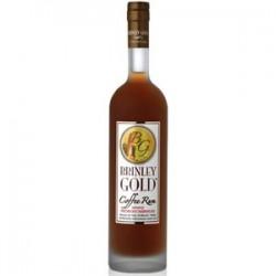 Brinley Coffee Rum