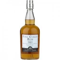 Bristol Cuban Rum 2003 Rum