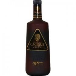 Cacique 500 Extra Anejo Rum