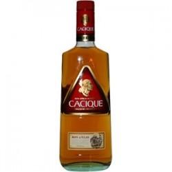 Cacique Anejo Rum