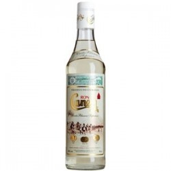 Caney Carta Blanca 3 Years Rum