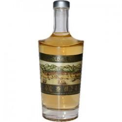 """Caribbean Spicy Gold Rum """"Glas"""" Rum"""