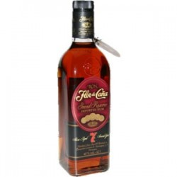 Flor de Cana Gran Reserva 7 Years Rum