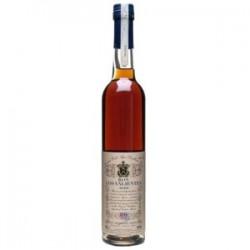 Los Valientes 20 Years Rum