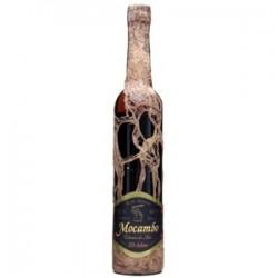 Mocambo 20 Years Rum