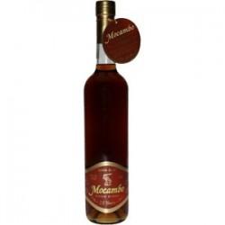 Mocambo 15 Years Rum