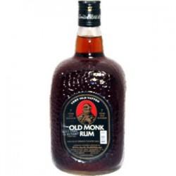 Old Monk 7 Years Rum