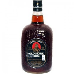 Old Monk 7 Years Rum