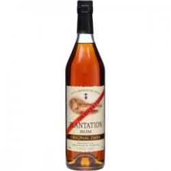 Plantation Trinidad Dark Overproof Rum