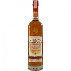 Secret Treasures Old Barbados 1995 Rum