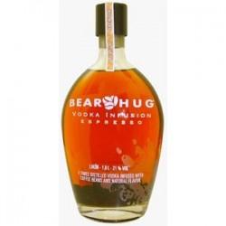 Bear Hug Vodka Espresso Infusion Liqueur