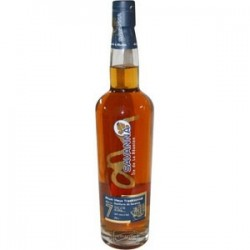 Savanna Rhum Vieux Traditionnel 7 Years