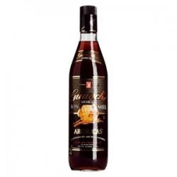 Arehucas Guanche Honey Rum