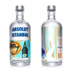 Absolut Istanbul Vodka