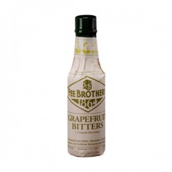 Cocktail Bitters - Fee Brothers Grapefruit