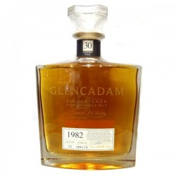 Glencadam 30 Year Limited Edition