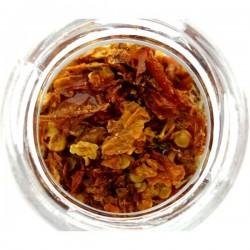 Bhut Jolokia Chiliflocken 1 Kilo