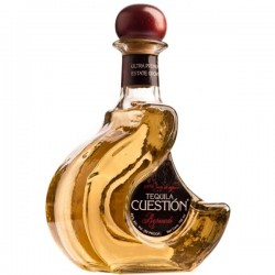 Cuestion Tequila Reposado