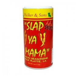 Slap Ya Mama Hot kleine Dose