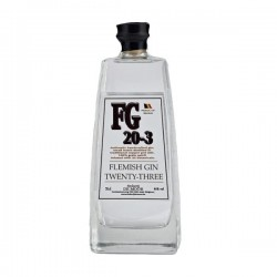 Flemish Twenty-Three Gin