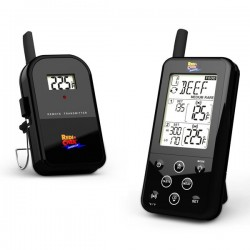 Maverick ET-733 Wireless Thermometer (schwarz)