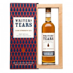 Writers Tears Cask Strenght Edition 2012