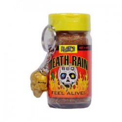 Blair's Death Rain BBQ