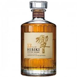 Hibiki 12 Years Whisky