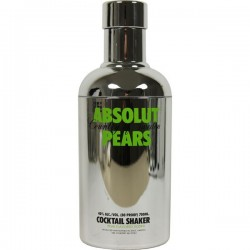 Absolut Pears Cocktail Shaker