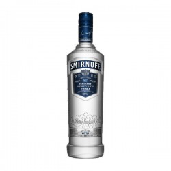 Smirnoff Blue Label
